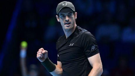 Murray – Djokovic: Nhat tien ha song dieu (CK ATP Finals) - Anh 3