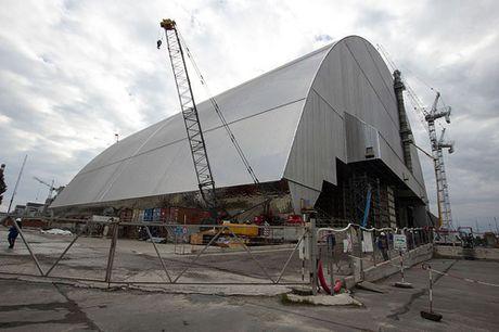 Vung dat chet Chernobyl sap hoi sinh - Anh 2