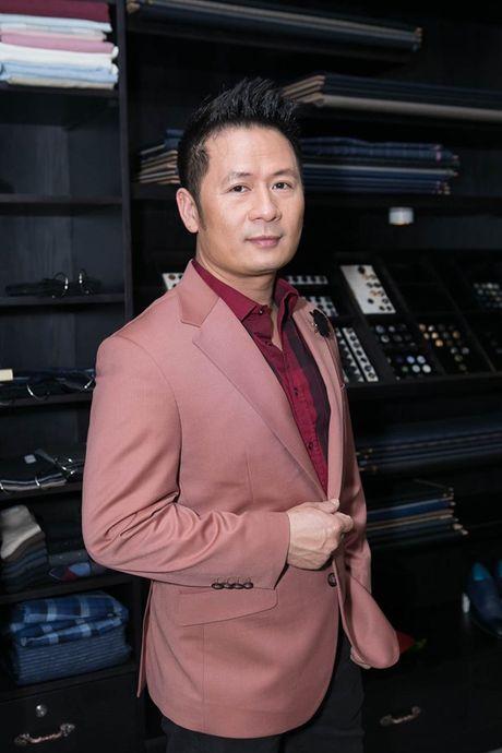 Bang Kieu mac vest ngoi xich lo, tiet lo khong tham gia ra mat phim moi - Anh 5