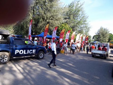 CDV hao huc cho cuoc so tai giua Myanmar va Viet Nam - Anh 3