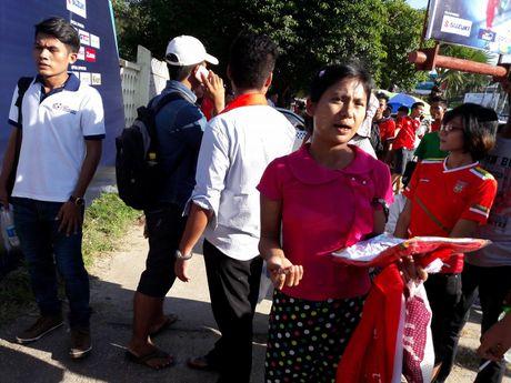 CDV hao huc cho cuoc so tai giua Myanmar va Viet Nam - Anh 4