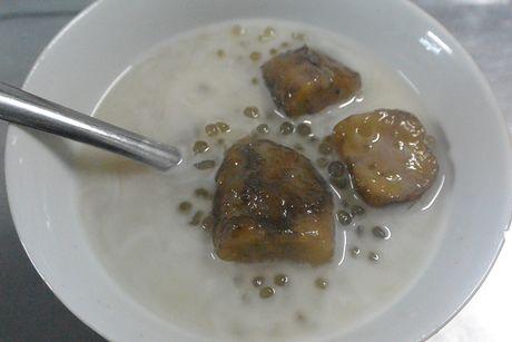 Che chuoi: Them chut thom mat xon xang cho ngay dong - Anh 5