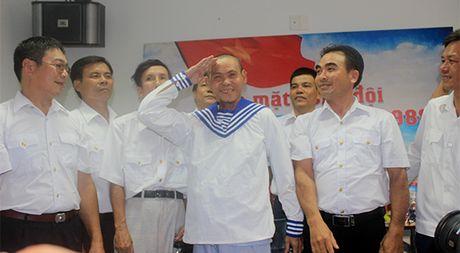 'Vong tron Gac Ma' giua benh vien Ung buou - Anh 2