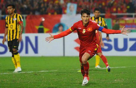 Myanmar vs Viet Nam, 18h30 ngay 20/11 VTV6: Niem tin chien thang - Anh 1