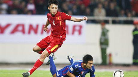 Myanmar vs Viet Nam, 18h30 ngay 20/11 VTV6: Niem tin chien thang - Anh 2
