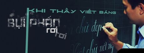 Xuc dong nhung bai hat noi tieng ve thay co - Anh 1