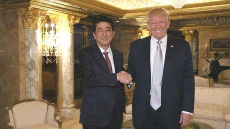 The gioi noi bat trong tuan: Lo dien nhieu vi tri quan trong trong noi cac moi cua ong Trump - Anh 5