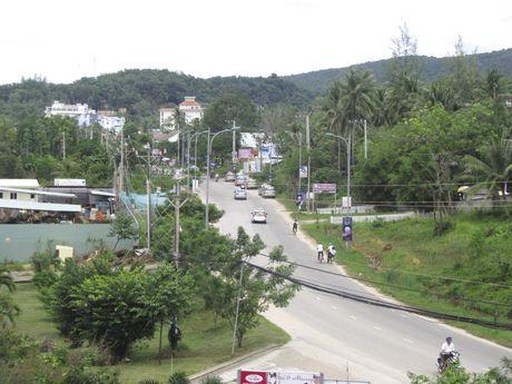 "Ghi chep: Lac vao ma tran resort ""gia soc"" o Phu Quoc - Anh 1"
