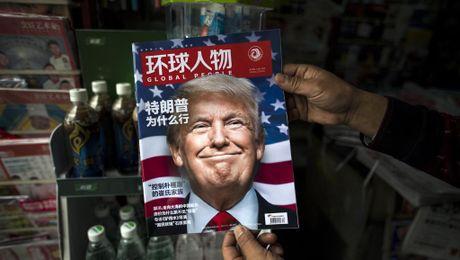 Phe dieu hau Trung Quoc mo co, tin Donald Trump 'dep' Obama va se 'pha' nuoc My - Anh 2
