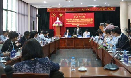 Cuc Hang khong Viet Nam trien khai chong qua tai san bay Tan Son Nhat - Anh 1