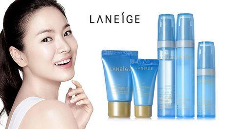 Top 5 hang my pham tieu bieu xu Kim Chi - Anh 9