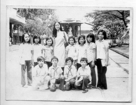 Cam dong voi nhung loi tri an thay co cua sao Viet nhan ngay 20/11 - Anh 3