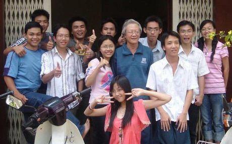 Cam dong voi nhung loi tri an thay co cua sao Viet nhan ngay 20/11 - Anh 4