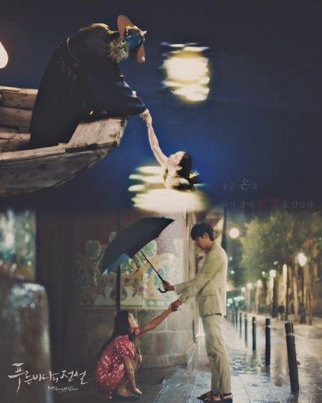 Co the ban chua biet: 'Tien ca' Jun Ji Hyun dang so huu nhung quyen nang nay! - Anh 2