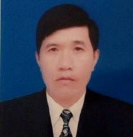 Thanh Hoa: Xac dinh nguyen nhan Truong cong an xa giet hai co giao mam non - Anh 1