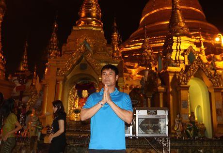 Toi nay, DT Viet Nam gap Myanmar: 'Ban linh cua ta day' - Anh 1