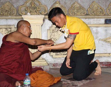 Toi nay, DT Viet Nam gap Myanmar: 'Ban linh cua ta day' - Anh 4