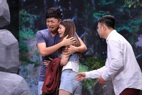 Hoai Linh: Tran Thanh 'duoi co' Ninh Duong Lan Ngoc - Anh 4