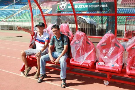 Ghe xin Ngoai hang Anh… den AFF Suzuki Cup - Anh 1