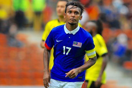 Malaysia nguoc dong ha guc Campuchia 3-2 - Anh 2
