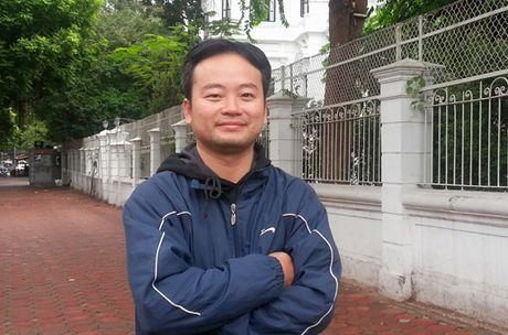 Thac si Do Anh Vu: Dao ly thay tro la mot gia tri duoc bao toan - Anh 1