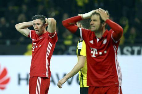 Aubameyang toa sang giup Dortmund ha guc Bayern - Anh 7