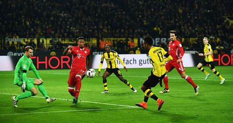 Aubameyang toa sang giup Dortmund ha guc Bayern - Anh 8