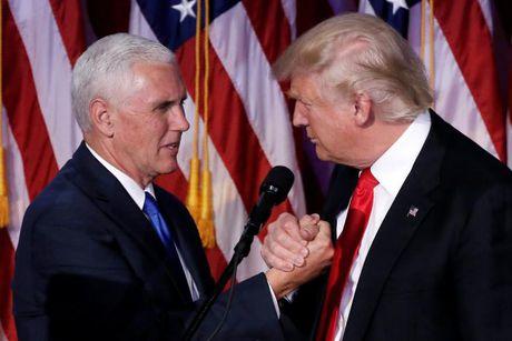 Trump gian du len Twitter doi duoc xin loi - Anh 1