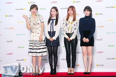 EXO, BTS thong tri le trao giai trong dem bieu tinh o Han - Anh 10