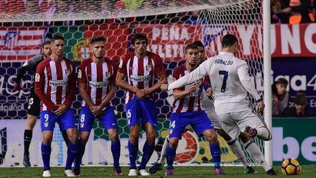 Tuoi 31 va cuoc chuyen hoa lich su cua Ronaldo - Anh 2