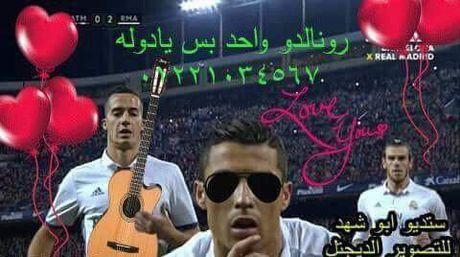 No ro anh che kieu an mung moi cua Ronaldo - Anh 11