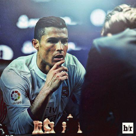 No ro anh che kieu an mung moi cua Ronaldo - Anh 2