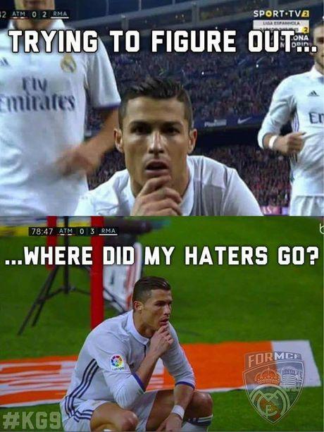 No ro anh che kieu an mung moi cua Ronaldo - Anh 4