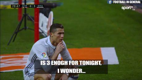 No ro anh che kieu an mung moi cua Ronaldo - Anh 8