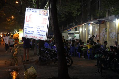 Buoi chieu no ne o thien duong am thuc pho Chua Lang - Anh 12
