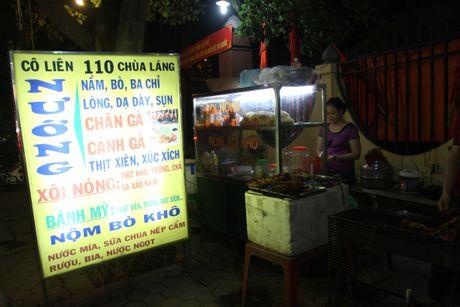 Buoi chieu no ne o thien duong am thuc pho Chua Lang - Anh 13