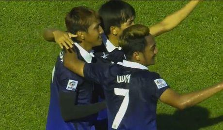 Malaysia vs Campuchia (3-2): Nguoc dong an tuong - Anh 19
