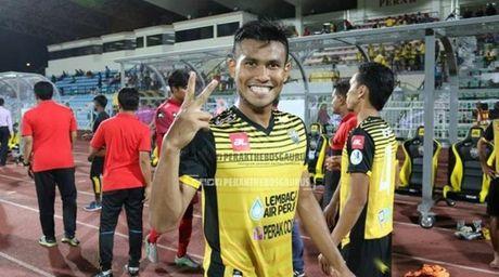Malaysia vs Campuchia (3-2): Nguoc dong an tuong - Anh 4