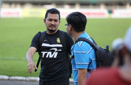 Malaysia vs Campuchia (3-2): Nguoc dong an tuong - Anh 7