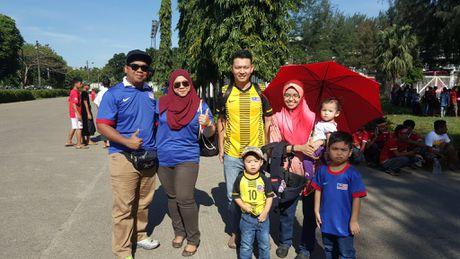 Malaysia vs Campuchia (3-2): Nguoc dong an tuong - Anh 8