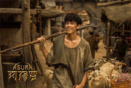 Phim bom tan dat do nhat cua Trung Quoc lo dien - Anh 2