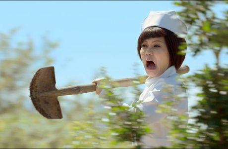 Het thoi 'soai ca', Hua Vi Van ban sua dau nanh nuoi con an hoc - Anh 4