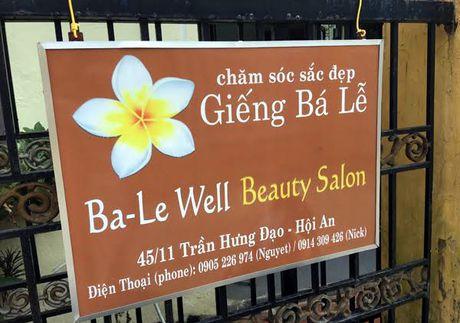 Chuyen la dat Viet: Lao ong ganh nuoc kiem an xuyen 2 the ky - Anh 2