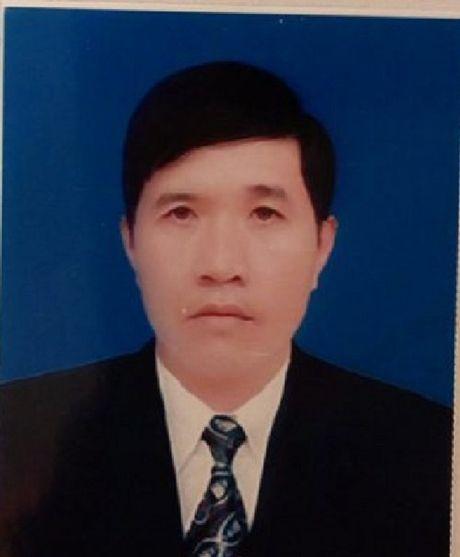 Cong an Thanh Hoa thong tin vu co giao mam non bi sat hai - Anh 1