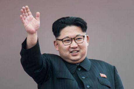 Tiet lo kinh ngac ve doi ngu bac si cham soc ong Kim Jong-un - Anh 1