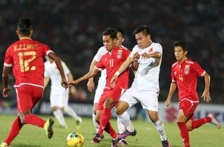 Myanmar - Viet Nam: 3 diem nhoc nhan - Anh 1