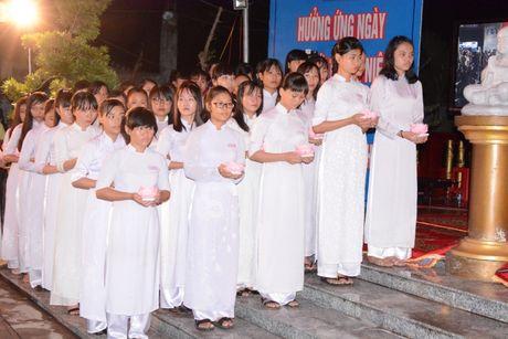 An Giang tuong niem nan nhan tu vong do TNGT - Anh 1