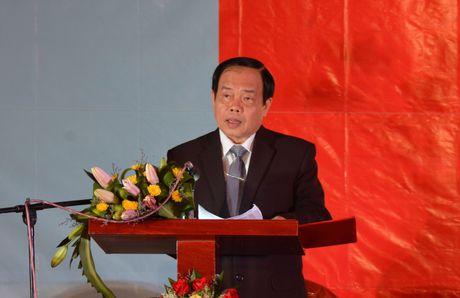 An Giang tuong niem nan nhan tu vong do TNGT - Anh 2