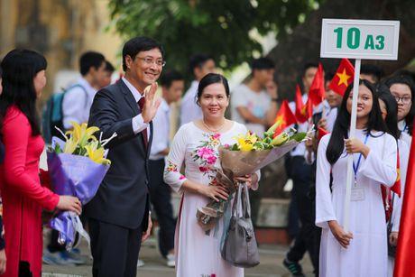 Thang 11 - Thang cua tinh nghia va yeu thuong - Anh 2