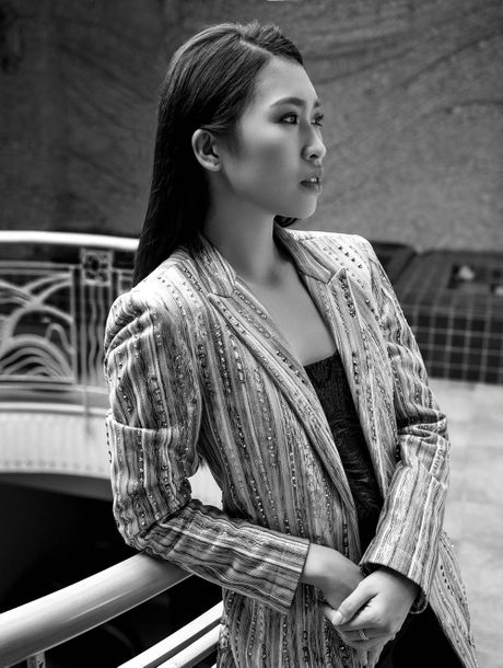 Nam Phuong: Co gai noi nhung nhip cau - Anh 3